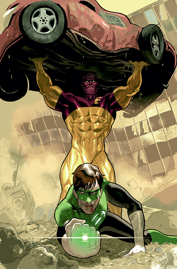 Tournoi des Personnages Préférés DC Comics (on vote pour nos persos préférés, on ne se base pas sur la force) Major_Force_001