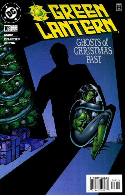 Portadas Navideñas - Página 3 Green_Lantern_Vol_3_109