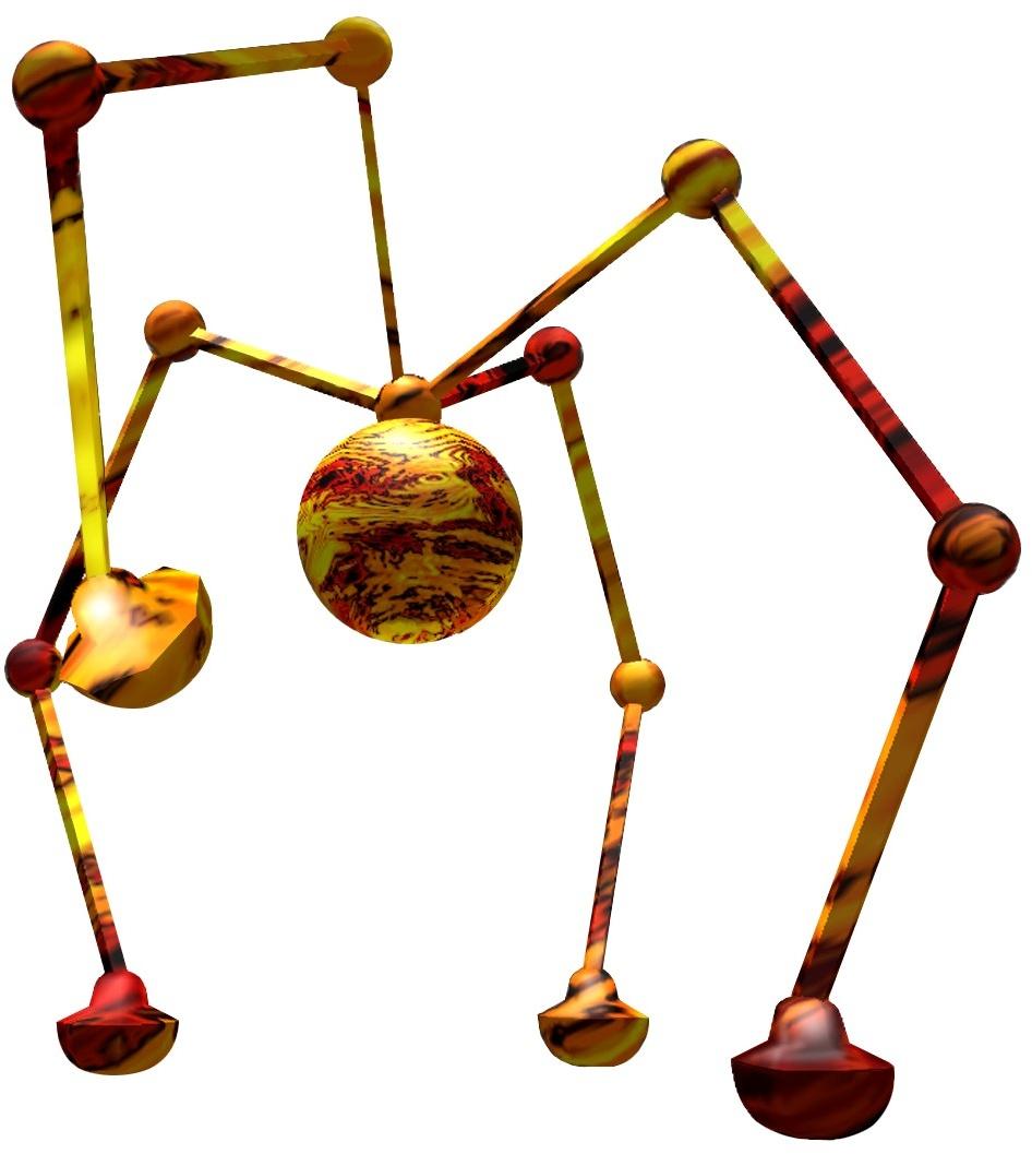Invertebrate?  More Like Inverte-great! Beady_Long-legs(PikminNPC)