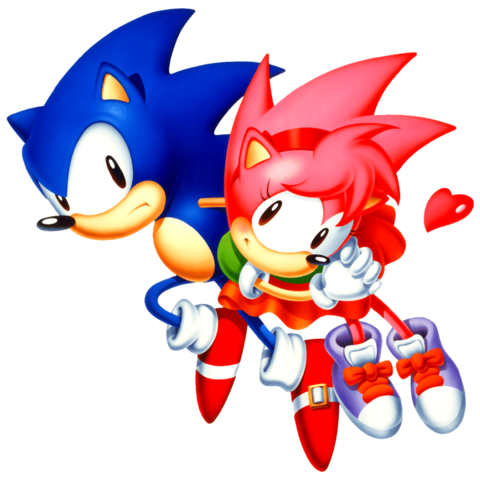 Test de Sonic CD 480px-Sonic_and_Amy_1