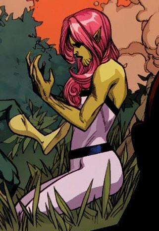 Knowhere - Page 2 Jessica_Jones_(Skrull)_(Earth-616)
