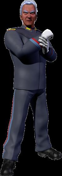 La G.U.N.            200px-GUN-Commander