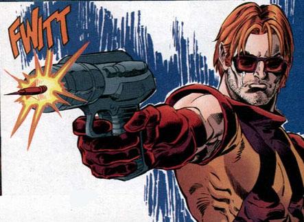 Tournoi des Personnages Préférés DC Comics (on vote pour nos persos préférés, on ne se base pas sur la force) - Page 4 Roy_Harper_07