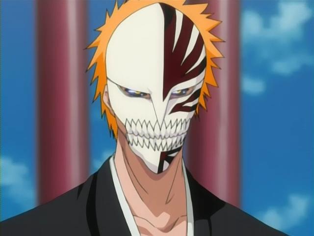 A relação entre Hashirama, Mito, Tobirama e Tsunade Ichigo_mascara
