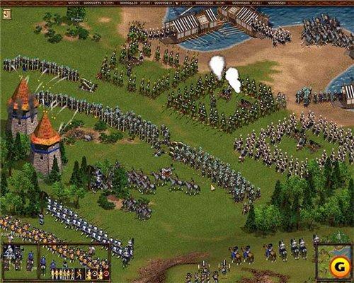 ¿Quieres jugar a... [Actualizado 26/07] Cossacks_war