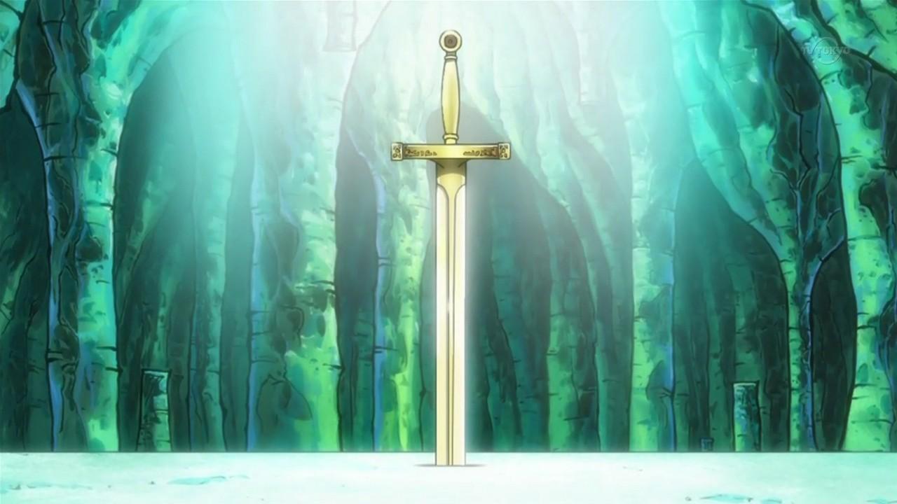 Quizz A qui appartient cette arme 2 - Page 6 Excalibur_Weapon_Form
