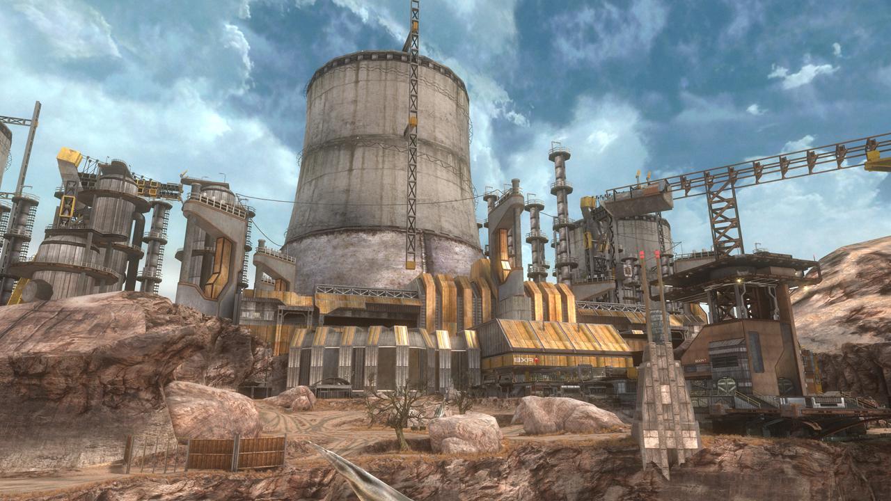 Dark Angels Jedi Order - Portal Titanium-Mine_BXR_Mining