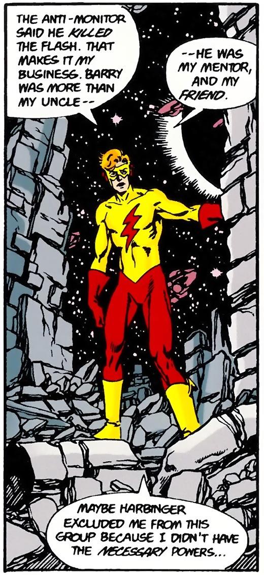 [Series] THE FLASH  - Página 13 Kid_Flash_Wally_West_007