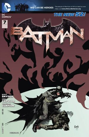 [DC Comics] Batman: discusión general 300px-Batman_Vol_2_7