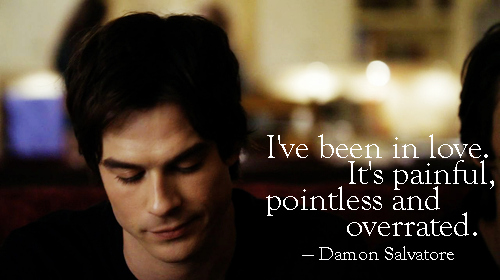 Vampirski dnevnici -  The Vampire Diaries Damon-ian-somerhalder-love-pain-the-vampire-diaries-wow-Favim.com-51223