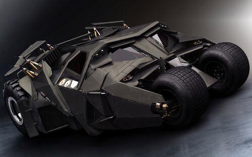 Der Tumbler aus der Batman Trilogie, 1:25 von Moebius 500px-BaTumbler_HD