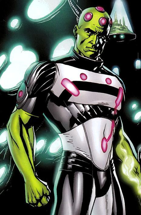 Tournoi des Personnages Préférés DC Comics (on vote pour nos persos préférés, on ne se base pas sur la force) - Page 6 Brainiac_New_Earth_004