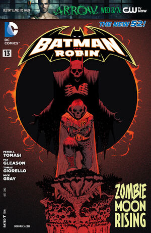 Tag 38-40 en Psicomics 300px-Batman_and_Robin_Vol_2_13