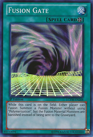 Touhou Magical Card Project [Mời mọi người vào xem] - Page 5 FusionGate-LCYW-EN-SR-1E