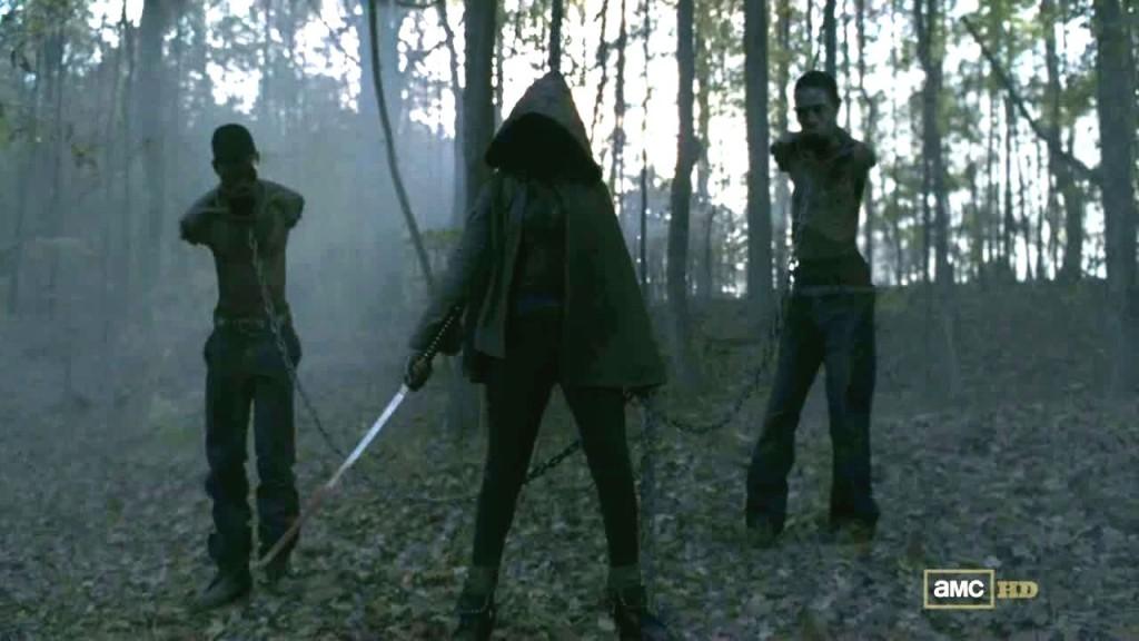 Mais où est Uccen ???  - Page 19 Michonne-Walking-Dead-Danai-Gurira-1024x576