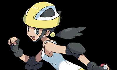 Equipos Pokémon de vuestros personajes - Página 2 VS_Patinadora