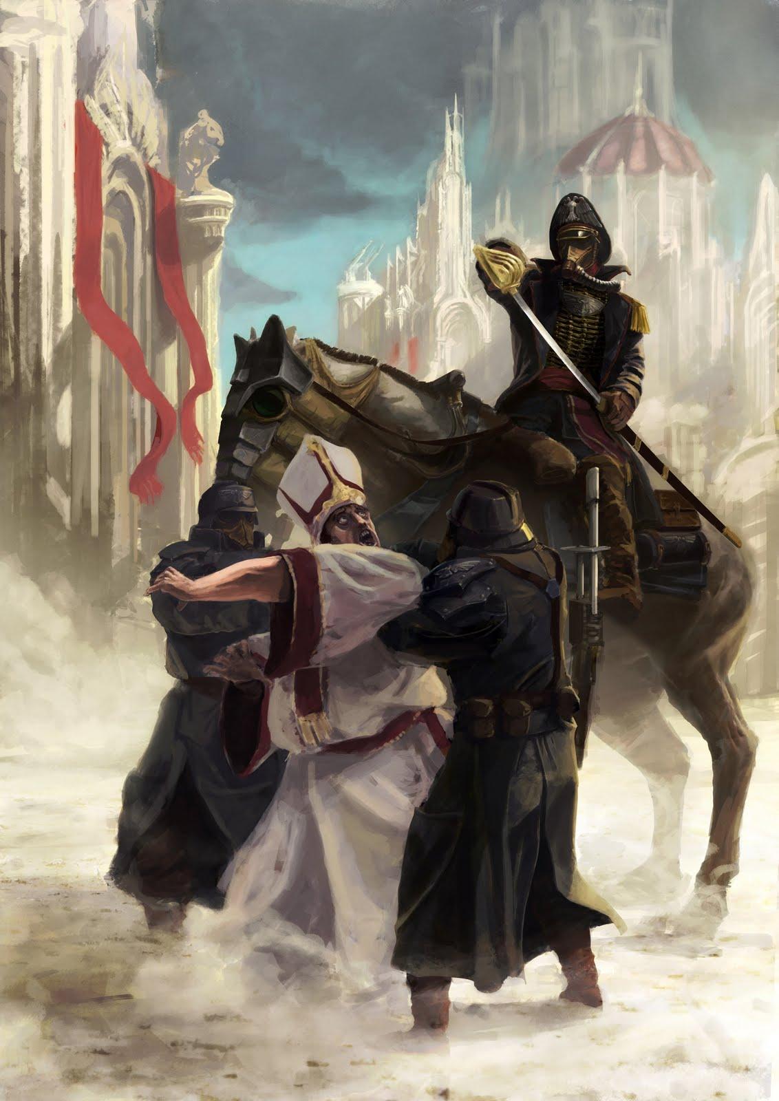 [W40K] Collection d'images : La Garde Impériale - Page 3 Krieg_final