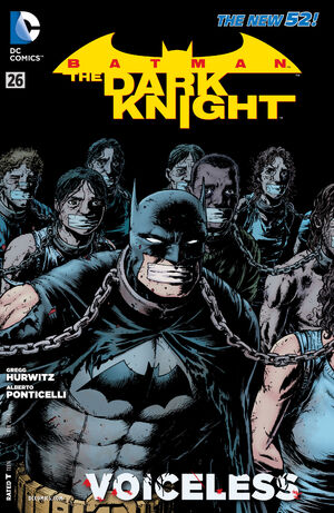 Tag 33-37 en Psicomics 300px-Batman_The_Dark_Knight_Vol_2_26
