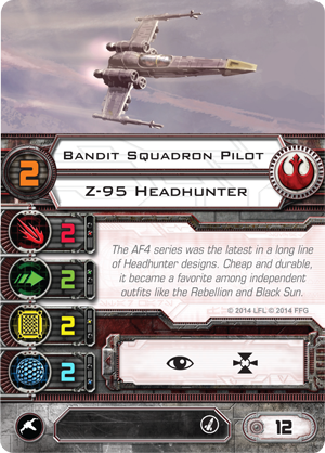 Wieviel ist ein roter Würfel wert? Bandit-squadron-pilot