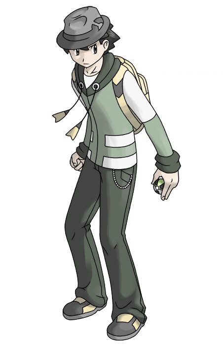 Pokémon Ex Chronos - Rumo Ao Desconhecido Pokemon_Thunder_trainer_1
