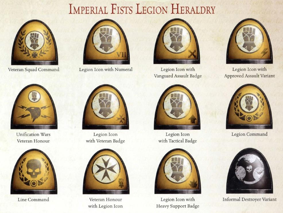 """imperial fist et """"croix de Malte"""" IF_Legion_Pauldrons"""
