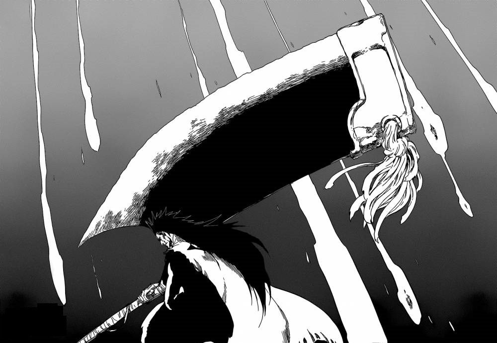 [Duda]Arma y profesión Nozarashi_liberada