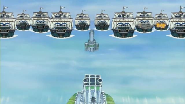 Mejoras para el barco [Creación] Buster_Call_de_Enies_Lobby