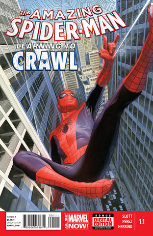 Tag 26 en Psicomics 312px-Amazing_Spider-Man_Vol_3_1.1