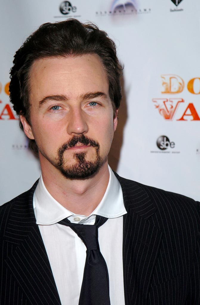 Edvard Norton Edward-Norton