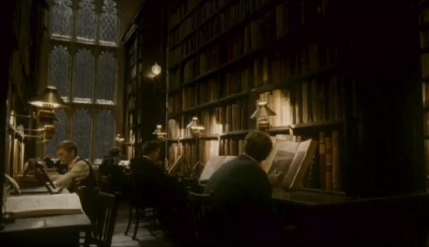 Coalición incómoda [Annastasia] LibraryHBP
