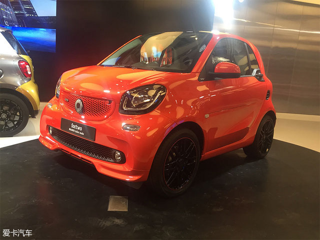 2014 - [Smart] ForTwo III [C453] - Page 31 640_480_20160424150116644640643406475