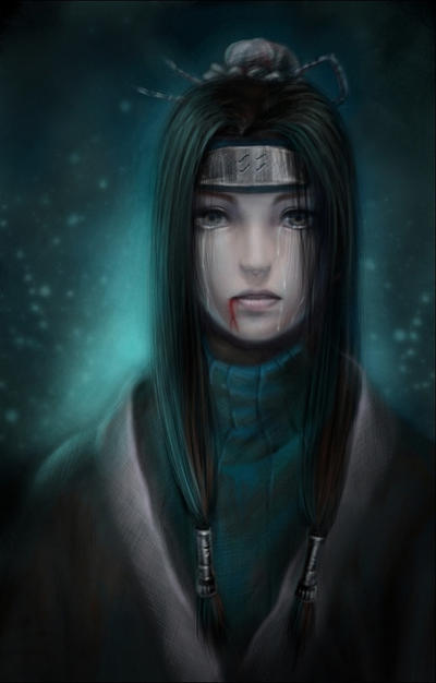 [ID] >Haku Yuuki / Wizz Lorguoth< [ID] Haku_by_saifongjunfan-dwlg7w