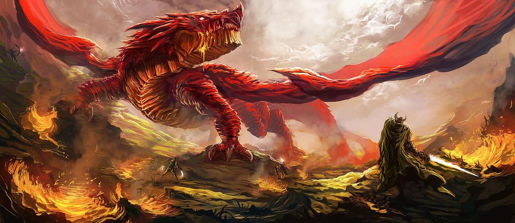 Történetek dimenzión innen és túl Engage_the_dragon_by_gegig-d6bgu4m