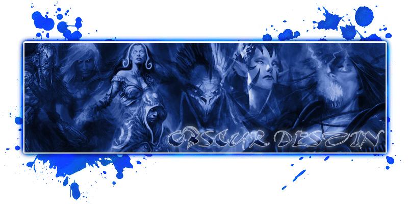 Obscur Destin