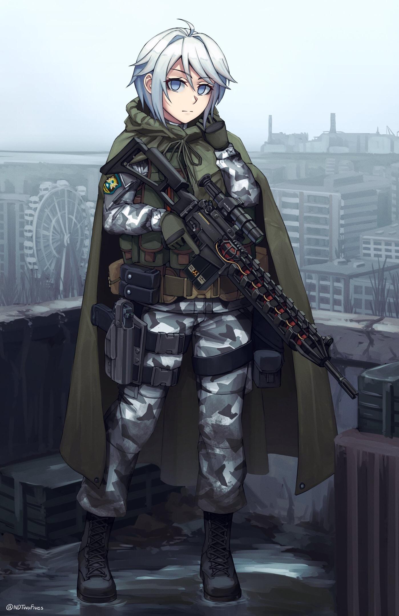 Сестра Лилит STALKER-%D1%84%D1%8D%D0%BD%D0%B4%D0%BE%D0%BC%D1%8B-Anime-%D0%98%D0%B3%D1%80%D1%8B-5411684