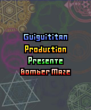 Bomber Maze 1.0.0 Image1-44834d9