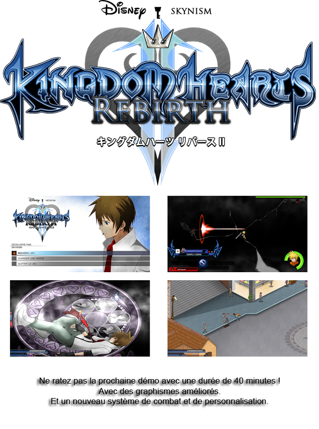 Kingdom Hearts Rebirth 2 - Page 3 Promo-44048e9