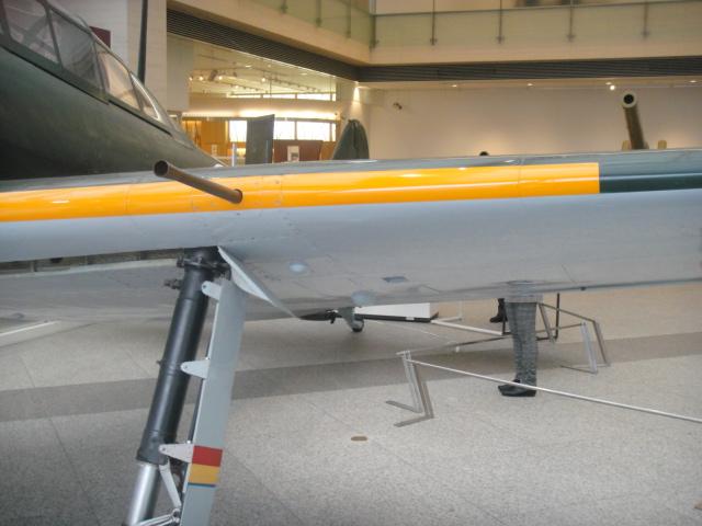 MITSUBISCHI A6M5 modèle 52 Dsc05420-4548bab