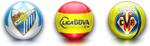 La porra: Malaga CF vs Villarreal CF 3-44c7356