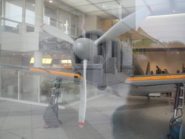 MITSUBISCHI A6M5 modèle 52 Dsc05446-45489c5