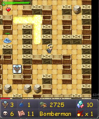 Bomber Maze 1.0.0 Image2-44834de