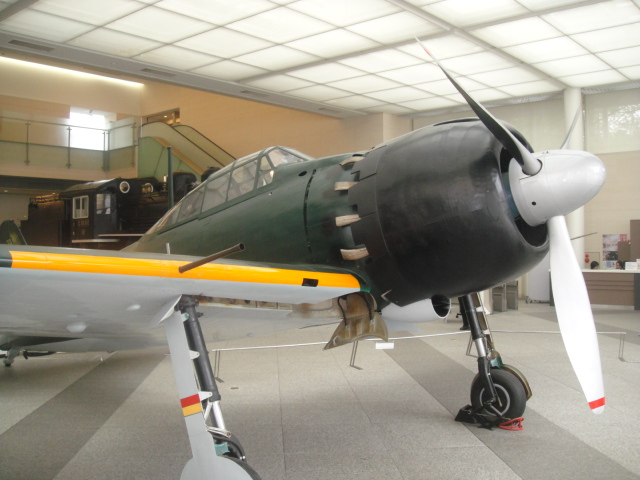 MITSUBISCHI A6M5 modèle 52 Dsc05332-4548ebe