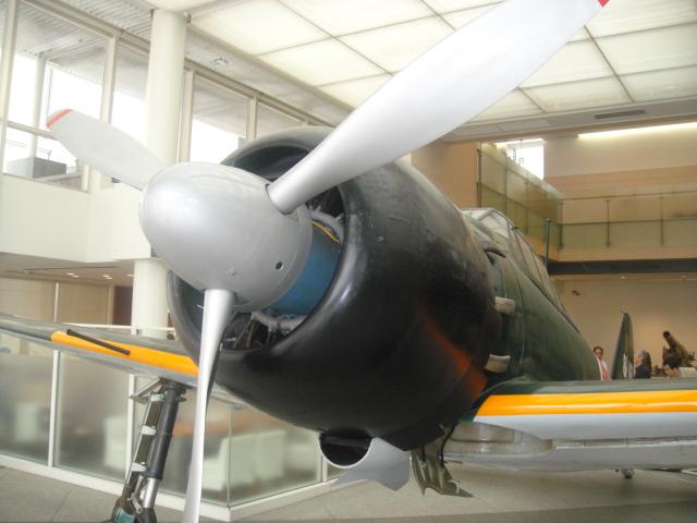 MITSUBISCHI A6M5 modèle 52 Dsc05331-4548eac