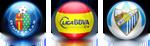 La porra: Getafe CF vs Malaga CF 1-4533063