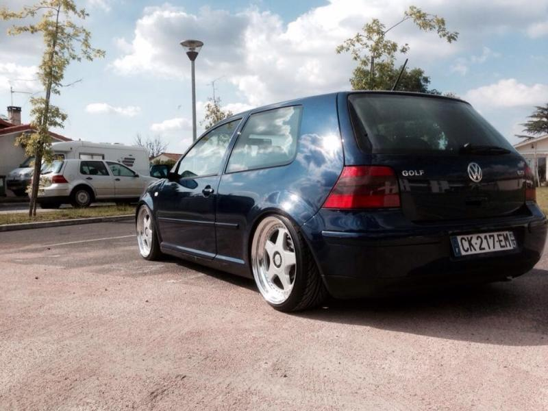 My GTI TDI | Static |OZ Wheels Image-45fcbba