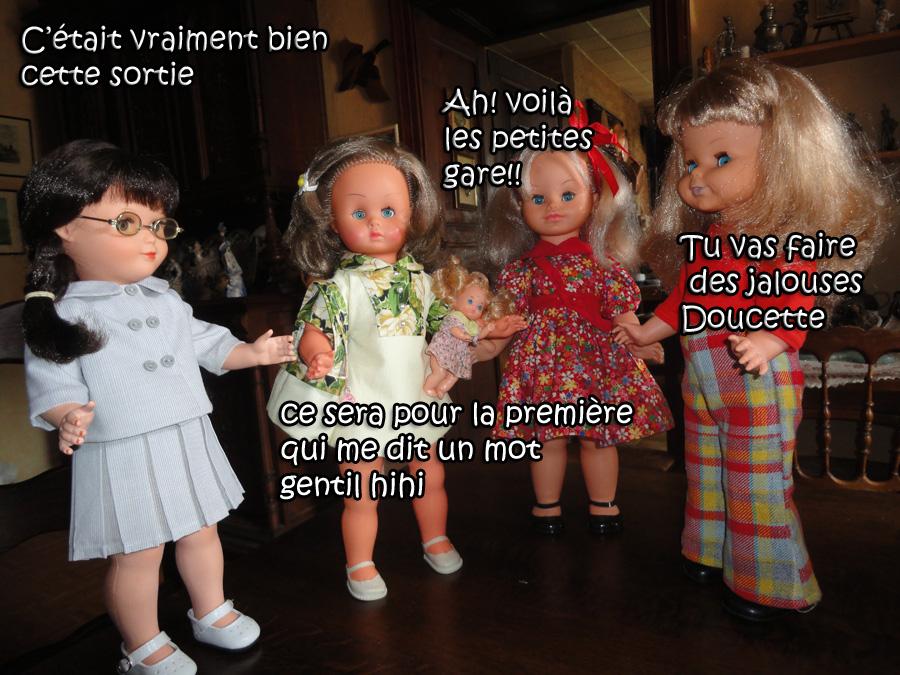 Le tour de France  (Doucette va à la plage ) pg 3 - Page 2 A-460c6db