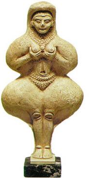 MYTHOLOGIE BABYLONIENNE Ishtar-1--46cc875