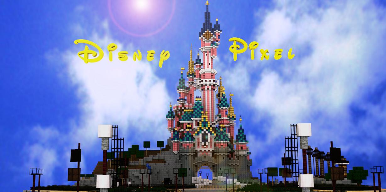 Disney Pixel