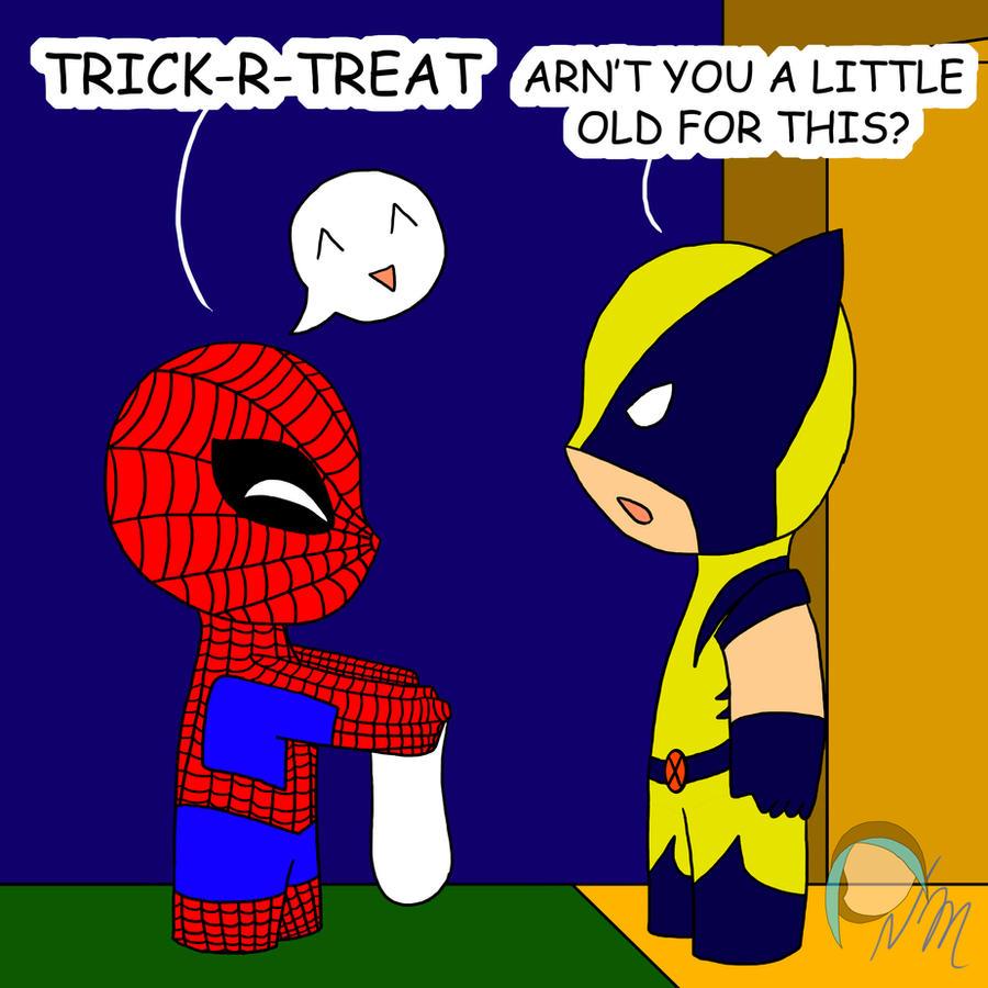 X Halloween 2028. (X event) Marvel_halloween_2011_by_tmnt_raph_fan-d4elbu0