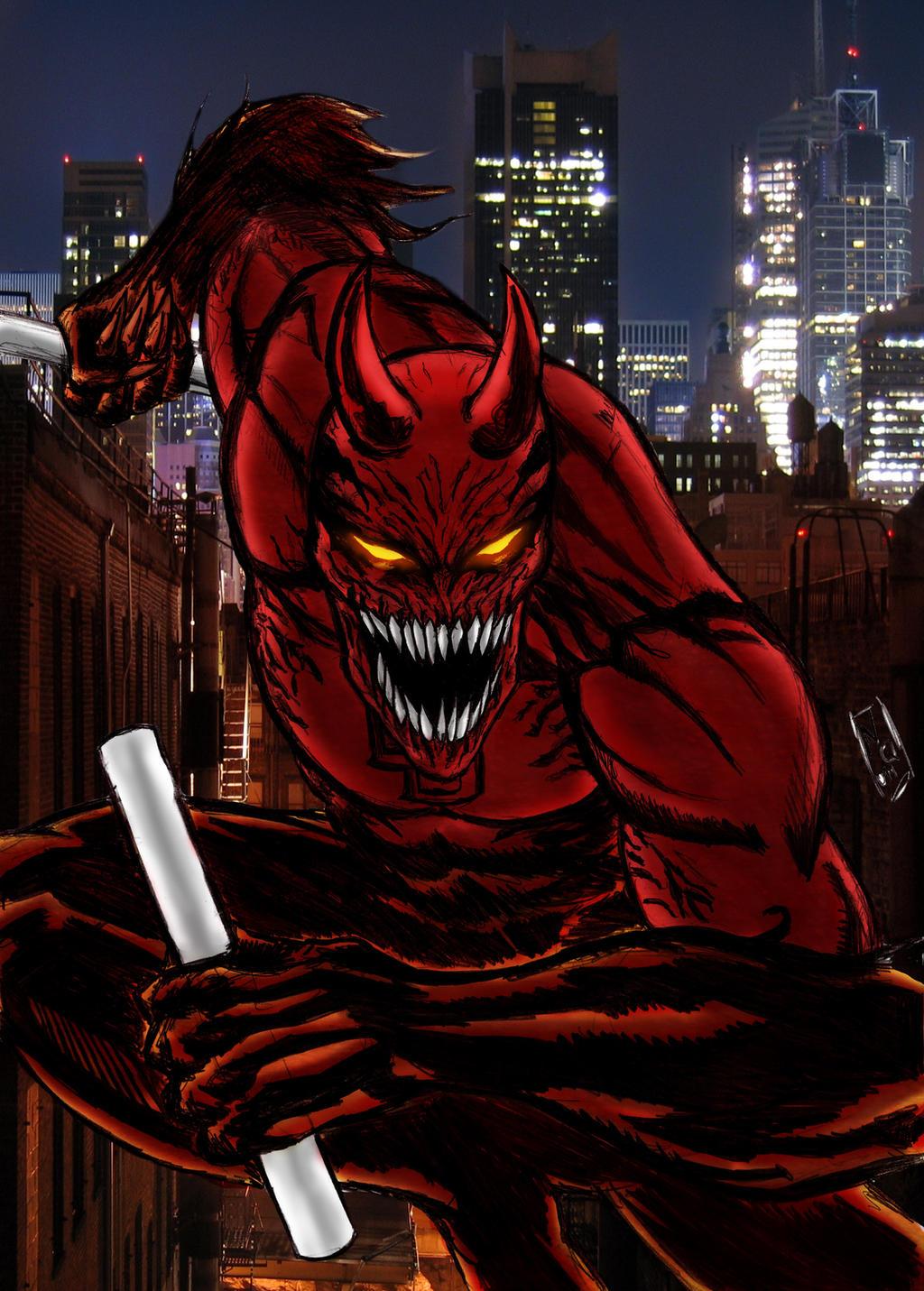 Niteris Daredevil_symbiote_color_by_nic011-db0608x